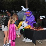 Trunk or Treat @ Freedom Ridge Park | Ridgeland | Mississippi | United States