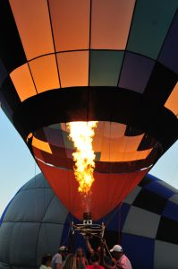 Celebrate America Balloon Glow @ Northpark Mall | Ridgeland | Mississippi | United States