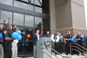 Fallen Officer Memorial Ceremony @ Ridgeland Police Department   Ridgeland   Mississippi   United States