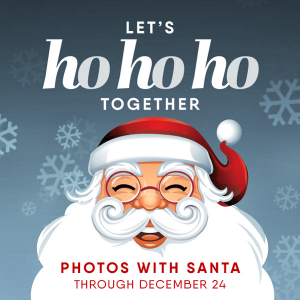 Photos with Santa @ Northpark Mall | Ridgeland | Mississippi | United States