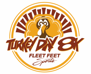Turkey Day 8K 2017 by Fleet Feet Sports @ Fleet Feet Sports
