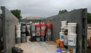 Household Hazardous Waste Day 2018 @ Holmes Community College, Ridgeland Campus | Ridgeland | Mississippi | United States