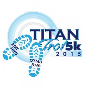 Titan Trot 5K and Fun Run @ Ridgeland High School | Ridgeland | Mississippi | United States